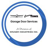 Crowfoot & Cross Town Garage Door Services